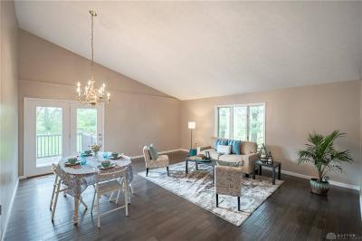 Xenia Condo/Townhouse Pending/Show for Backup: 1560 Regency Drive #16