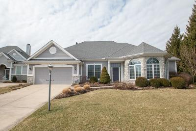 Centerville Single Family Home For Sale: 7400 Forest Creek Drive