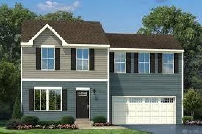 Xenia Single Family Home For Sale: 2807 Kingman