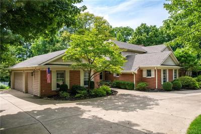 Kettering Single Family Home For Sale: 4341 Trails End Drive