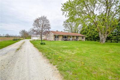 Jamestown Single Family Home Pending/Show for Backup: 1301 St John Road