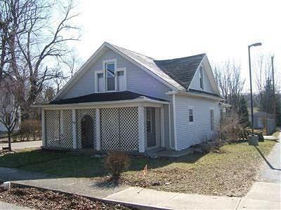 Bellbrook Single Family Home For Sale: 69 Franklin Street