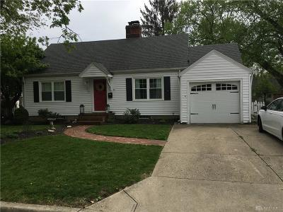 Centerville Single Family Home Pending/Show for Backup: 66 Laura Avenue