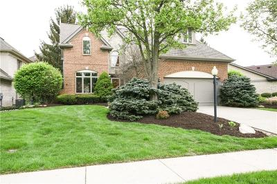Centerville Condo/Townhouse For Sale: 930 Deer Run Road