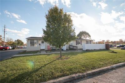 Vandalia Multi Family Home For Sale: 754 Randler Avenue