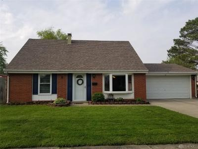 Englewood Single Family Home Pending/Show for Backup: 301 Hargrove Drive