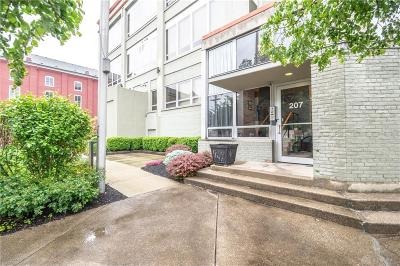 Dayton Condo/Townhouse For Sale: 207 6th Street