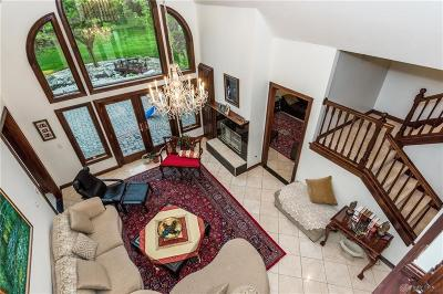 Greene County Single Family Home For Sale: 2315 Signature Drive