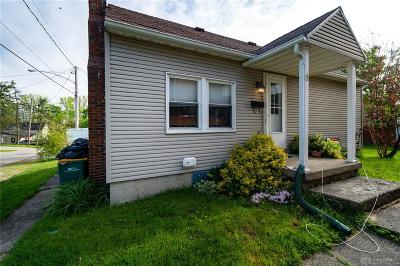 Jamestown Single Family Home Pending/Show for Backup: 8 Maple Street