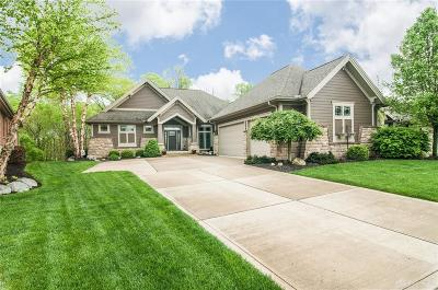 Greene County Single Family Home For Sale: 1390 Champions Way
