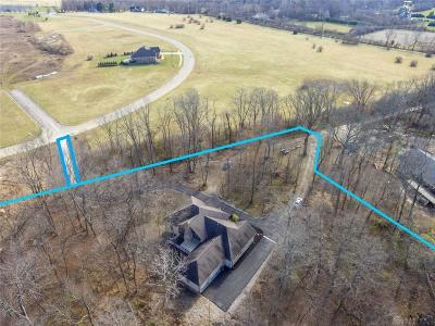 Greene County Single Family Home For Sale: 2749 Scarborough Place