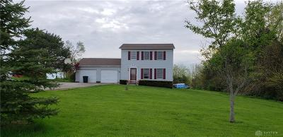 Single Family Home Pending/Show for Backup: 3875 Woosley Road