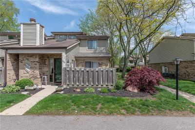 Centerville Condo/Townhouse Pending/Show for Backup: 426 Jamestown Circle