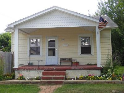 Warren County Single Family Home For Sale: 230 South Avenue