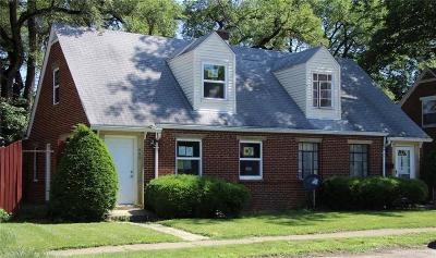 Fairborn Multi Family Home Pending/Show for Backup: 329 Wallace Drive #331