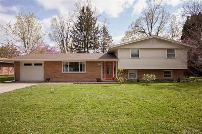 Yellow Springs Vlg Single Family Home Pending/Show for Backup: 170 Miami Drive