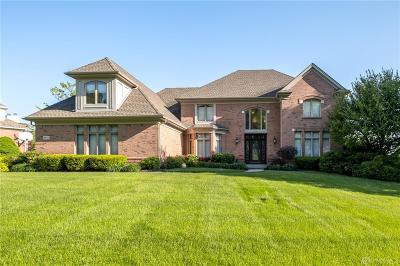 Beavercreek Single Family Home For Sale: 2912 Stone Mill Court