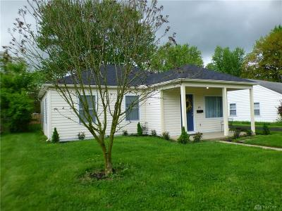 Clinton County Single Family Home For Sale: 691 Bernice Street