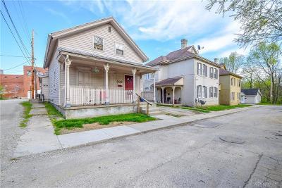 Xenia Multi Family Home For Sale: 203-215 King Street #203-215