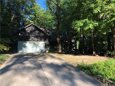 Bellbrook Single Family Home For Sale: 1790 Sugar Run Trail