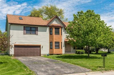 Beavercreek Single Family Home Pending/Show for Backup: 3626 Highmont Drive