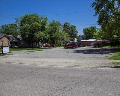 Xenia Residential Lots & Land For Sale: 39 High Street
