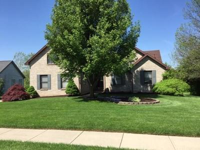 Beavercreek Single Family Home For Sale: 395 Wayside Drive
