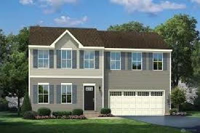 Xenia Single Family Home For Sale: 2801 Kingman Drive