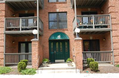 Kettering Condo/Townhouse For Sale: 791 Ashton Circle #309