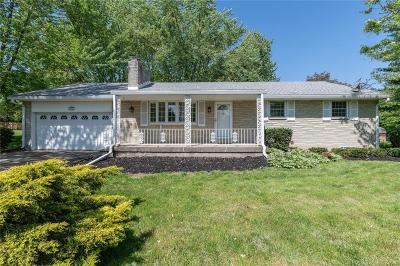 Beavercreek Single Family Home Pending/Show for Backup: 551 Colonial Drive