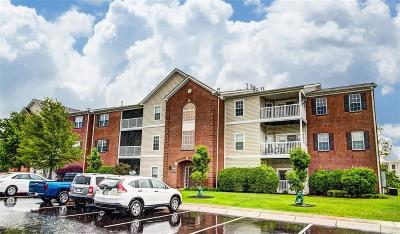 Beavercreek Condo/Townhouse Pending/Show for Backup: 2636 Harding Court #G
