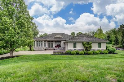 Greene County Single Family Home For Sale: 78 Governors Club Drive
