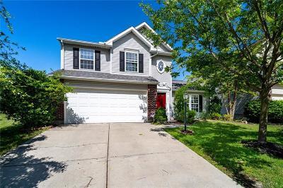 Beavercreek OH Single Family Home For Sale: $195,000