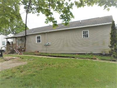 Springfield Single Family Home For Sale: 1436 East Street