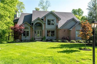 Greene County Single Family Home For Sale: 2570 River Bend Drive