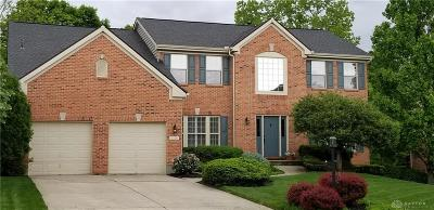 Montgomery County Single Family Home For Sale: 2124 Sycamore Hills Drive