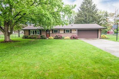 Beavercreek Single Family Home For Sale: 1278 Cedarcliff Drive