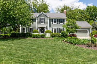 Montgomery County Single Family Home For Sale: 2863 Circlewood Lane