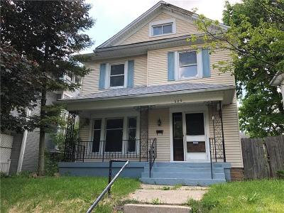 Montgomery County Single Family Home For Sale: 629 Wellmeier Avenue