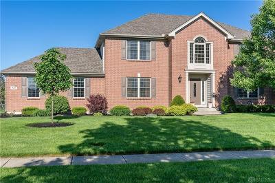 Greene County Single Family Home For Sale: 717 Greystone Drive