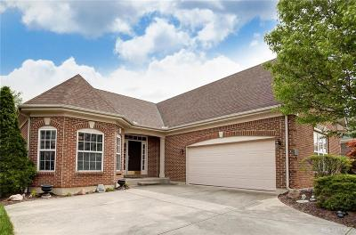 Warren County Single Family Home For Sale: 5115 Long Meadow Drive