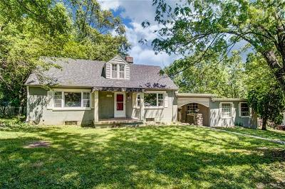 Middletown Single Family Home For Sale: 113 Lylburn Road