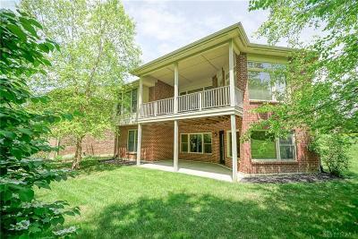 Dayton Single Family Home Pending/Show for Backup: 876 Eagle Run Drive