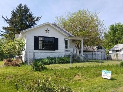 Dayton Single Family Home For Sale: 2016 Marker Avenue