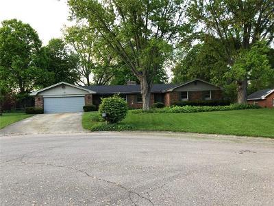Beavercreek OH Single Family Home For Sale: $290,000
