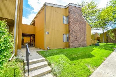 Dayton Single Family Home For Sale: 4623 Merrick Drive
