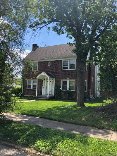 Dayton Multi Family Home For Sale: 302 Fountain Avenue