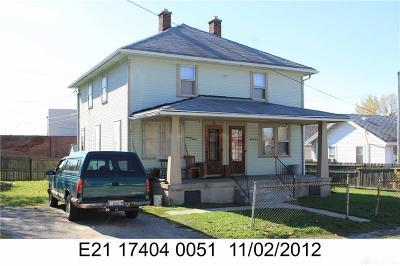 Dayton Multi Family Home For Sale: 2012 Maplegrove Avenue #2012