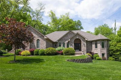Vandalia Single Family Home For Sale: 1625 Furman Drive