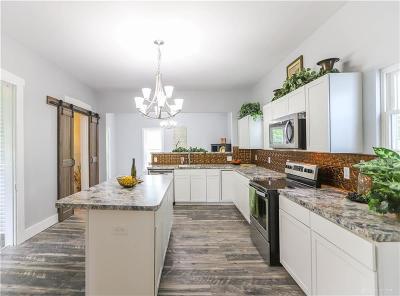 Bellbrook Single Family Home For Sale: 4267 Franklin
